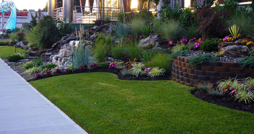Here Are Some Easy Diy Landscape